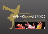 week dance school