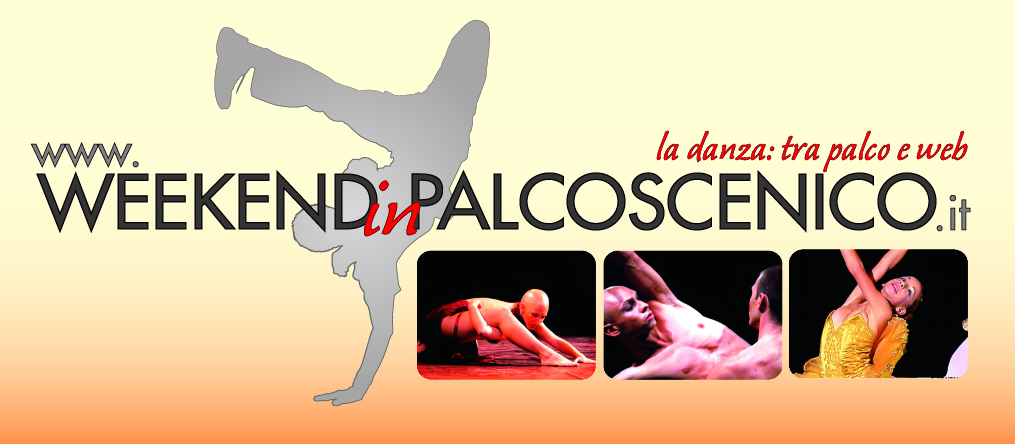 Weekendinpalcoscenico.it Italian Dance Community