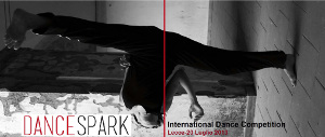 DANCE SPARK International Dance Competition