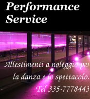PerformanceService