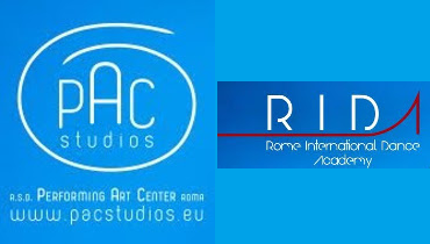 Auditions and workshops : Rome international Dance Academy events 2019