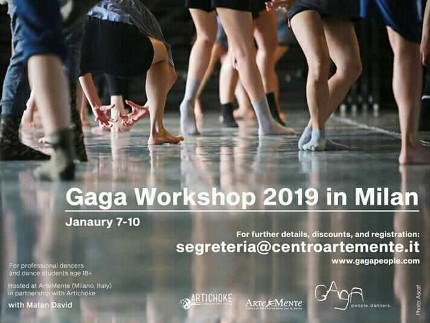 GAGA Workshop