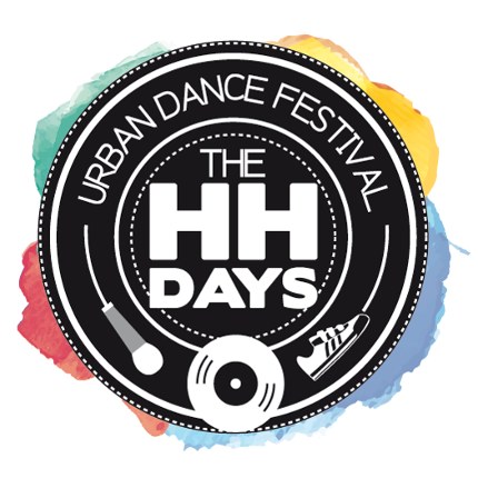HH DAY THE URBAN DANCE FESTIVAL IN PINEROLO